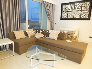 Gorgeous 2 bedrooms apartment in The Estella for rent.