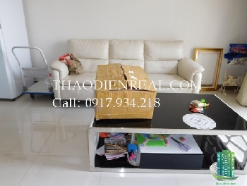 Great garden view 2 bedroom Saigon Airport Plaza for rent