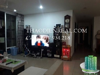 Horizon Apartment in 214 Tran Quang Khai, district 1 for rent by THAODIENREAL.COM