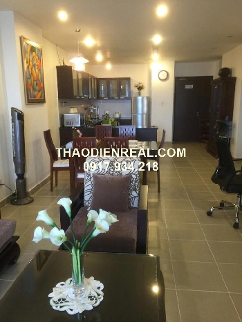 Horizon Tower apartment for rent, HRZ-08465