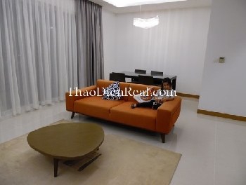 Impressed furnitures 3 bedrooms apartment in Xi Riverview for rent is now included management fee, pool, car parking, gym.