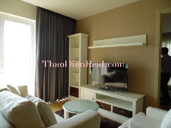 Incredible furnitures 1 bedroom apartment In Diamond Island.