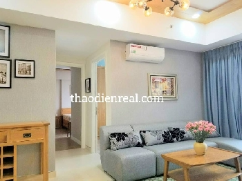 *** Masteri Apartment district 2 ***
