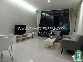 Lovely 1 bedroom apartment in City Garden for rent