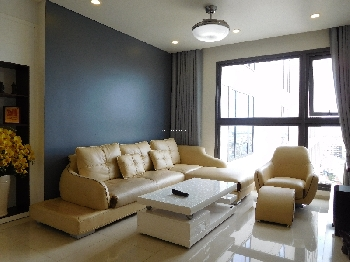 Lovely 2 bedrooms apartment in Pearl Plaza