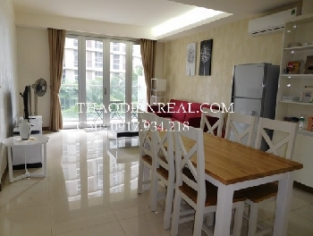 Lovely 2 bedrooms apartment in Saigon Airport Plaza for rent