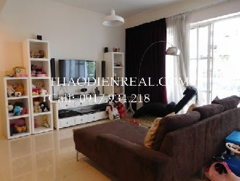 Lovely 3 bedrooms apartment in The Estella for rent