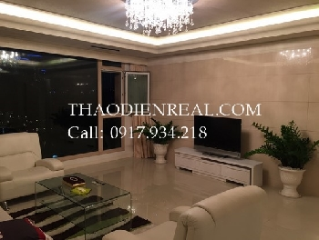 Luxury 3 bedrooms apartment in Cantavil for rent