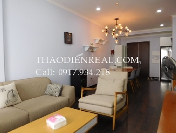 Luxury 3 bedrooms in the Prince Residence for rent.