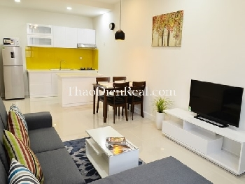 Good amenities: alternator equipment, gym, balcony, utility, school, etc...