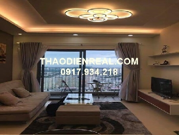 Masteri Thao Dien for rent Thaodienreal.com 0917934218 UKN-08232