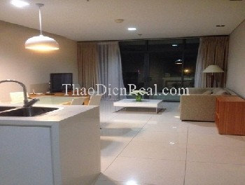 Modern 1 bedrooms apartment in City Garden for rent