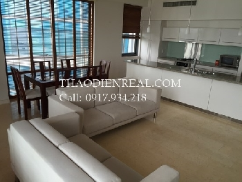 Modern 2 bedrooms apartment in  Avalon for rent