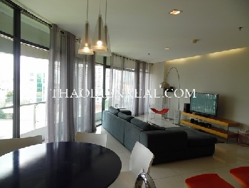 Modern 3 bedrooms in City Garden for rent