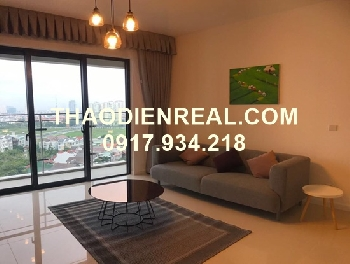 New Estella for rent (the Estella Height)- UKN-08488