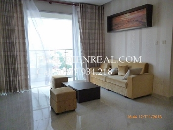 Nice 03 bedrooms apartment in Sunny Plaza for rent