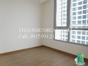 Nice 1-bedroom Vinhomes Central Park for rent