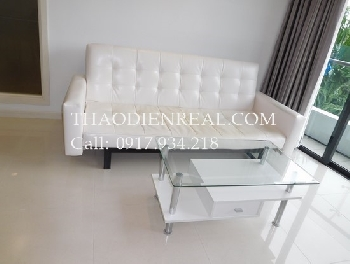 Nice 1 bedrooms apartment in City Garden for rent.