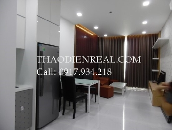 Nice 2 bedrooms apartment in The Prince for rent