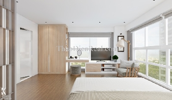 Nice 3 bedrooms apartment in Happy Valley for rent.