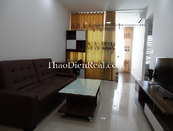 The Prince Residence apartments not only attract customers by location in downtown Golden Phu Nhuan district and also attracted senior utility systems such as: