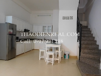 Nice house in Correspendence Village for rent.