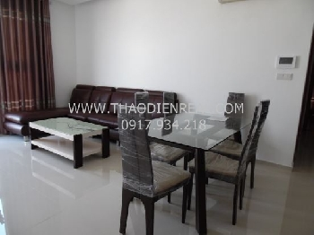 Nice tone 2 bedrooms apartment in Pearl Plaza for rent