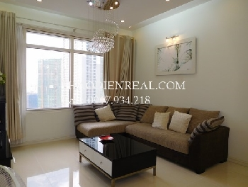 Saigon Pearl for rent by Thaodienreal.com