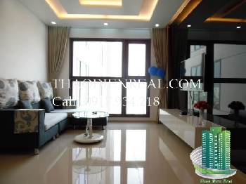 Pearl Plaza apartment for rent, fully furnished, nice apartment, large living room, modern style
