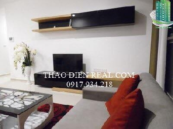 Pearl Plaza Apartment for rent, high floor fully furnished, : PLZ-08453