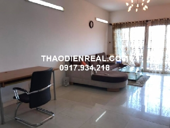 Phu Nhuan tower apartment for rent by Thaodienreal.com 