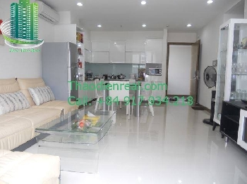 Saigon Airport Plaza Apartment for rent -SGA-08514
