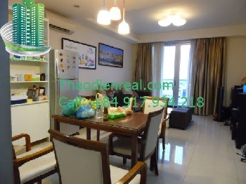 Saigon Airport Plaza Apartment for rent -SGA-08515