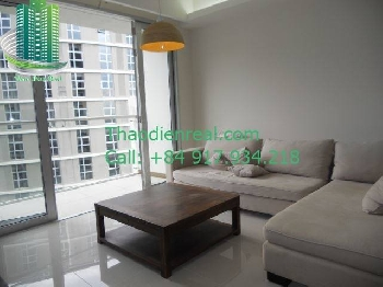Saigon Airport Plaza Apartment for rent -SGA-08518