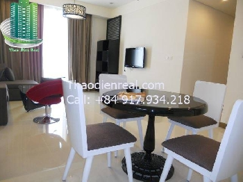 Saigon Airport Plaza Apartment for rent -SGA-08523