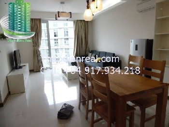 Saigon Airport Plaza Apartment for rent -SGA-08526