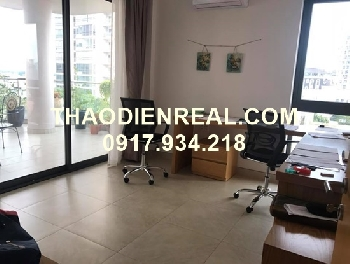 Serviced Apartment for rent by Thaodienreal.com - SE-08464