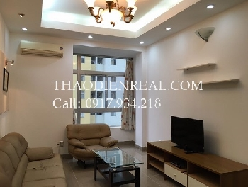 Spacious 1 bedroom apartment in Sky Garden for rent