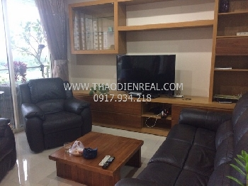 Spacious 3 bedrooms apartment in Estella for rent