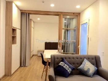 Special serviced apartment near Saigon Pearl in Binh Thanh district for rent is now given special offer.