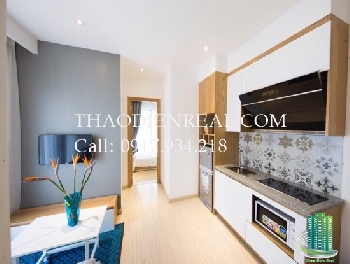 Supper intelligent serviced apartment in Supper Bowl, brand new