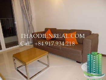 Thao Dien Pearl apartment for rent by Thao Dien Real, TDP-08412
