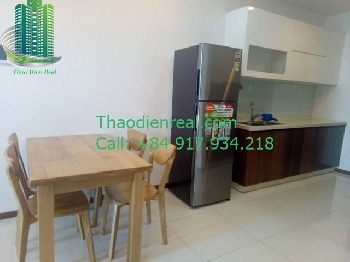 Thao Dien Pearl Apartment for rent by Thaodienreal.com -TDP-08492