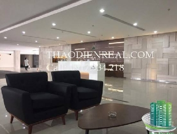 The Ascent apartment for sale in Thao Dien, 58 Quoc Huong