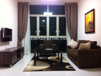 Apartment for rent in The Vista Building, District 2, HCM City, Vietnam. The Vista is just 5-6 km away from the Central Business District and conveniently accessible via the Hanoi Highway or upcoming new route through Saigon EastWest Highway.The
