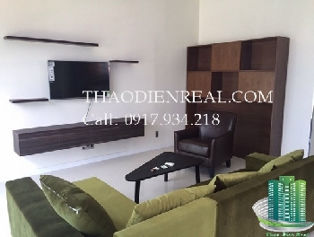 Simple 3 bedrooms apartment for rent in The Ascent 
