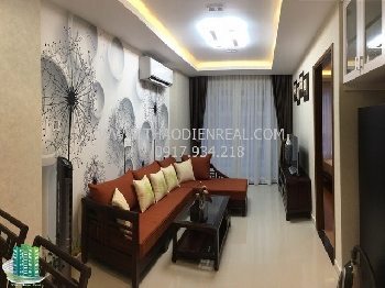 2 bedroom for rent in Sky Center Apartment   