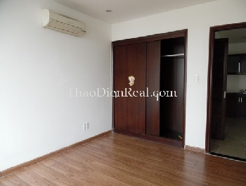 Unfurnished 2 bedrooms apartment in Horizon for rent.