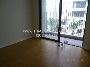 Unfurnished 3 bedrooms apartment in Masteri for rent