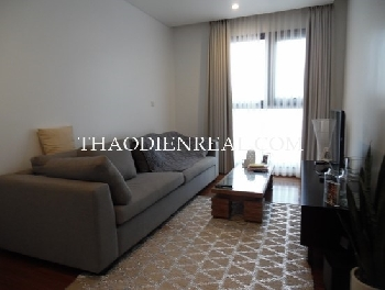 Van Thanh view 3 bedrooms apartment in Pearl Plaza for rent